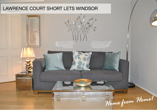 Lawrence Court Short lets Windsor