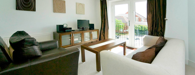 business accommodation windsor