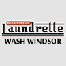 windsor laundrette / laundry / ironing service