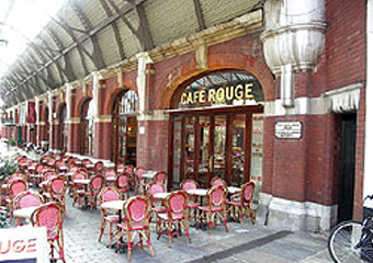 Café Rouge Windsor