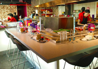 YO! Sushi Windsor