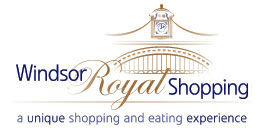 windsor royal shopping