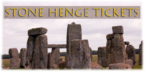 tickets for stonehenge buy here
