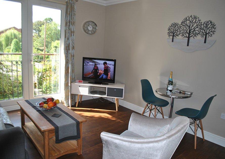 Lord Raglan House Short Stay Apartments Windsor Berkshire
