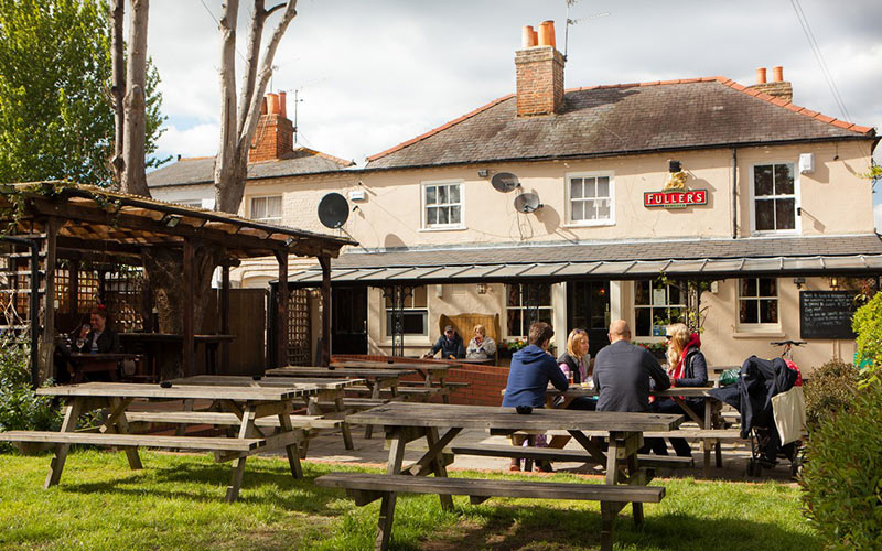 The-Vansittart-Arms-Pub-Windsor-Berkshire-Where-to-Eat-Drink