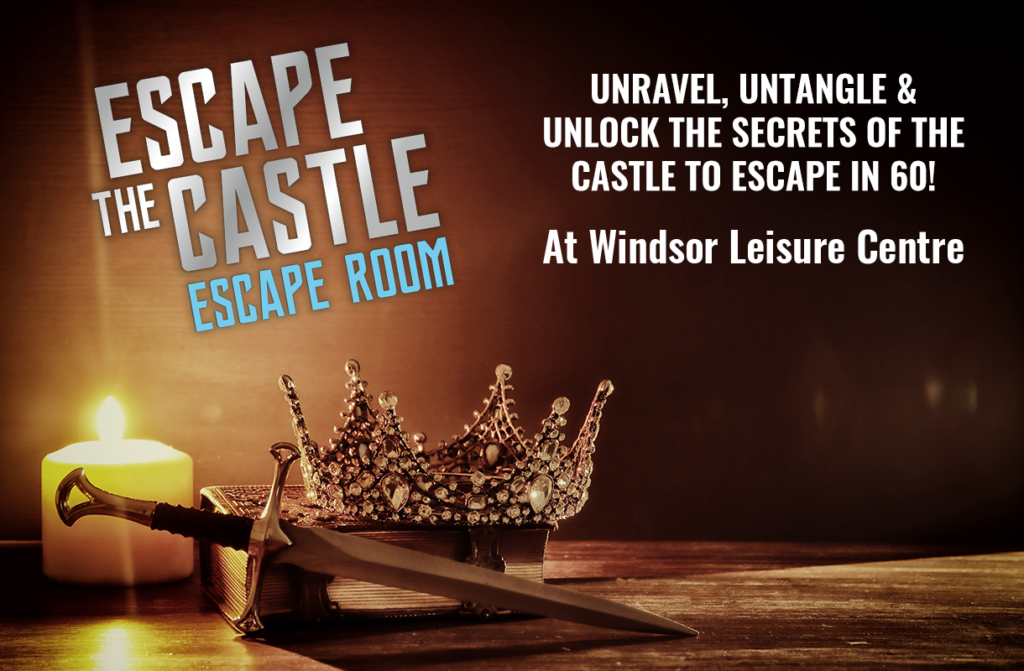 Windsor Escape Room