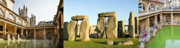 stonehenge roman baths tour tickets