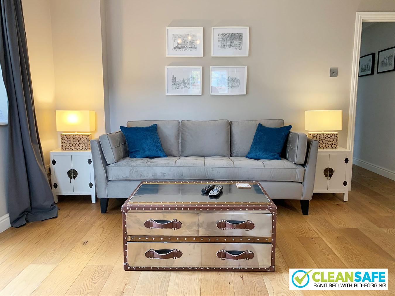 Elizabeth Court Serviced Apartment Windsor