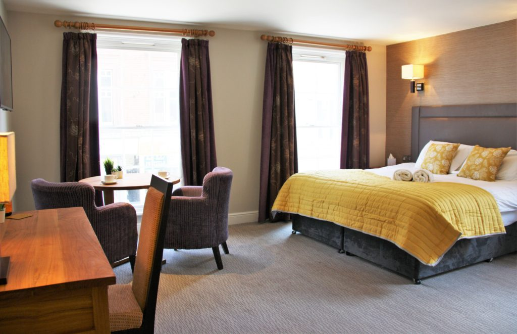 Goswell House central Windsor Hotel